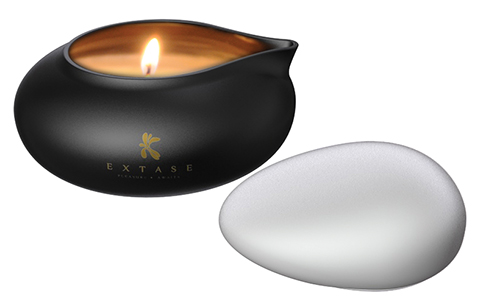 Extase Calin Massage Candle