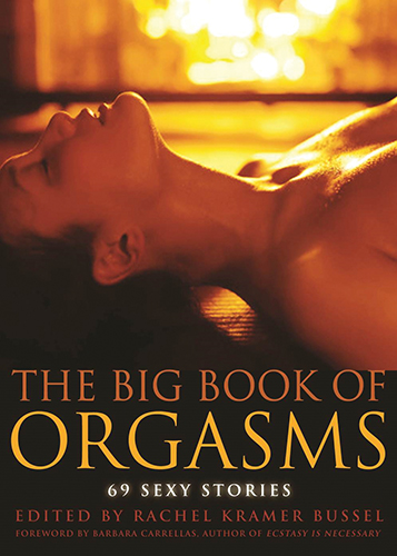 Big Book of Orgasms | 69 Sexy Stories