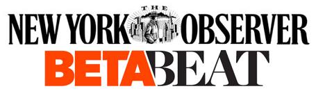 NY Observer Logo