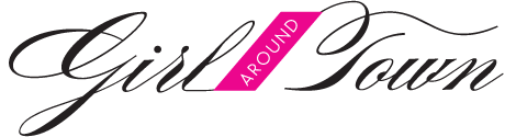 Girl Around Town Logo