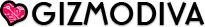GizmoDiva Logo