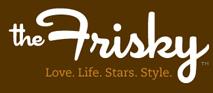 TheFrisky Logo